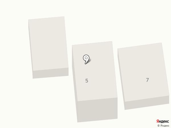 Лоопландия на карте Сочи