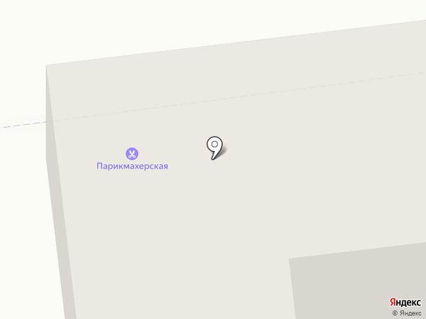 Пивзалив на карте Липецка
