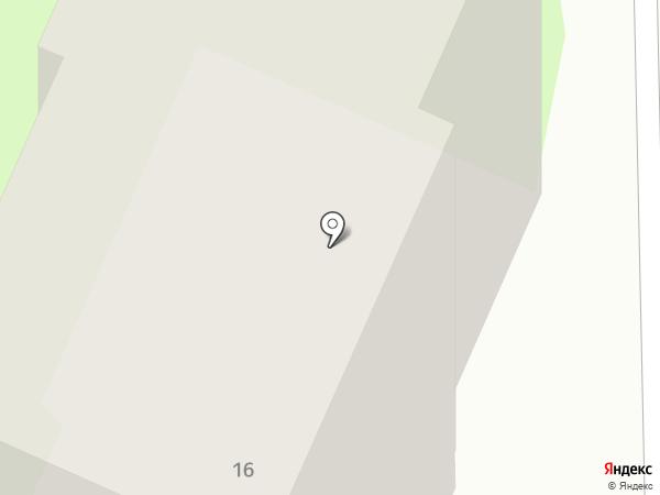 Raksana на карте Липецка