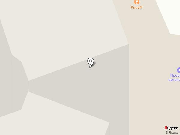 Ингосстрах, СПАО на карте Липецка