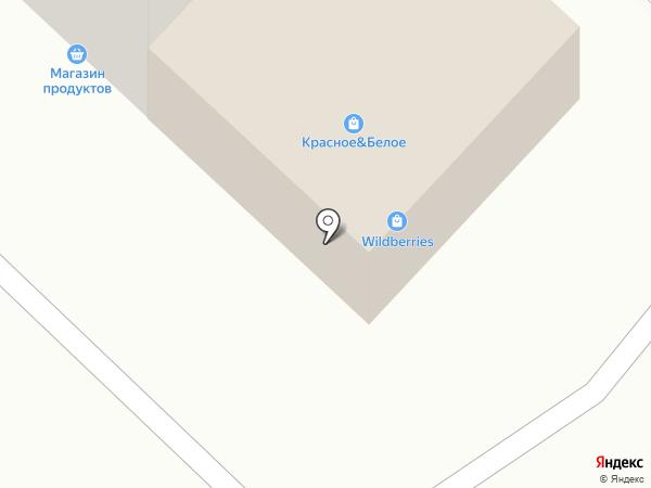 КомВит на карте Липецка