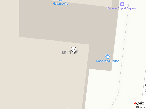 Мастер Мебель на карте Липецка