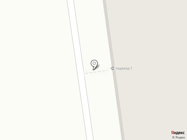 Карелия на карте Липецка