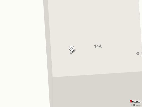 Офис Торг Сервис на карте Липецка