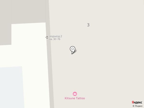 Гранд Круиз на карте Липецка