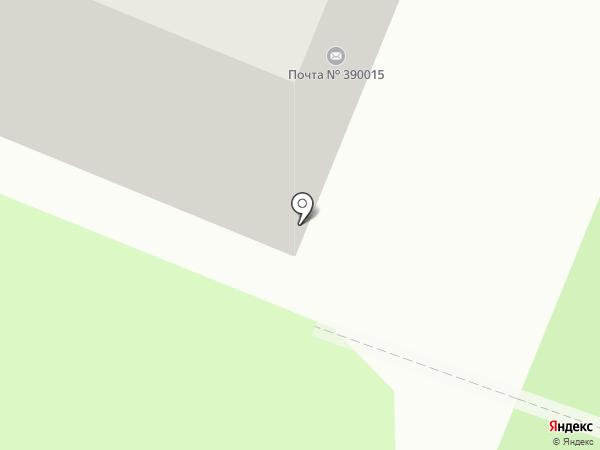Платежный терминал, Сбербанк, ПАО на карте Рязани