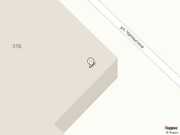 А-Центр безопасности на карте Липецка