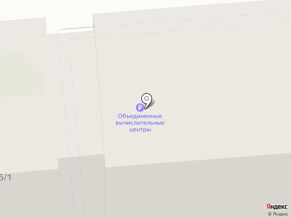 Фабрика дверей на карте Липецка