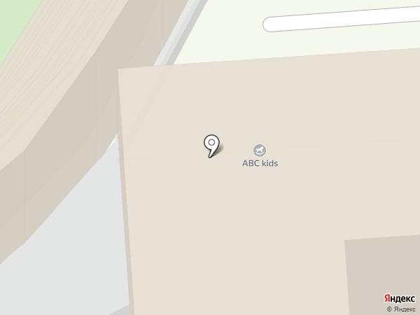 Лимак Агро на карте Липецка