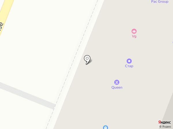 Vivat на карте Липецка