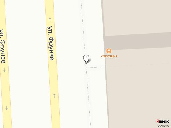 Караоке-клуб на карте Липецка