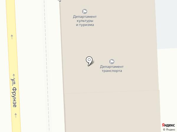 Steelner на карте Липецка