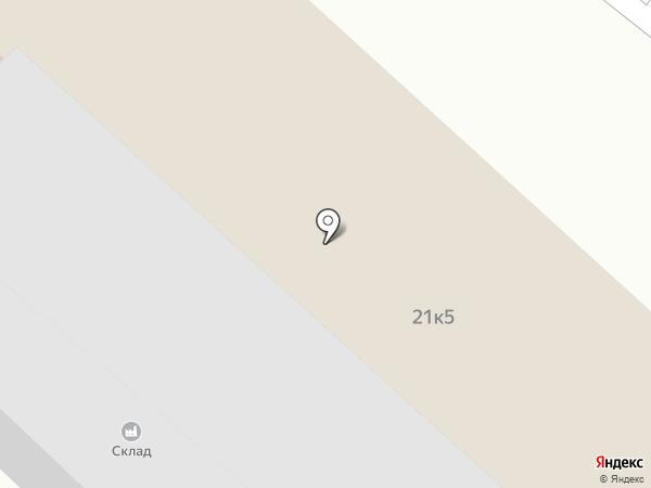 Мастерская по ремонту автоэлектрики на карте Липецка
