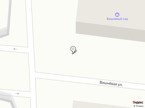 БПГрупп на карте Ленинавана