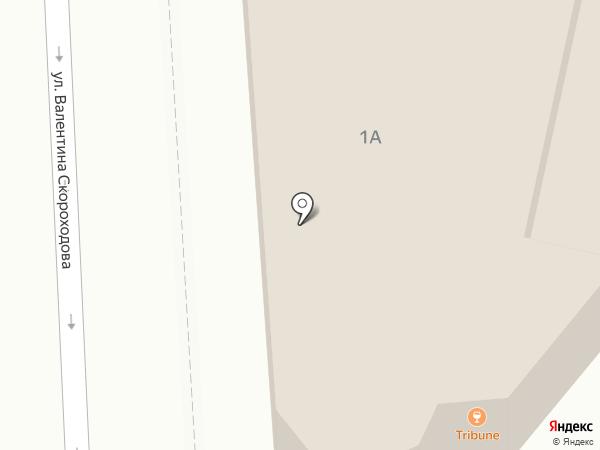 Style Bar на карте Липецка