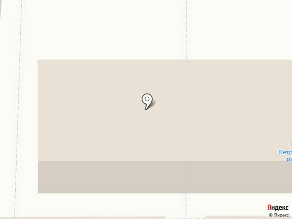 Marri Shop на карте Липецка