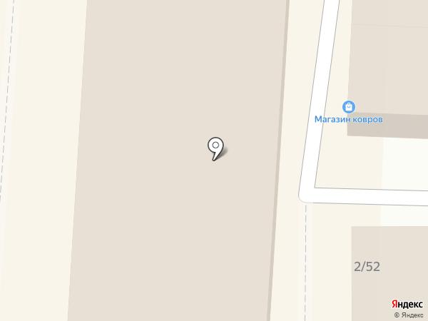 Уют в доме на карте Липецка