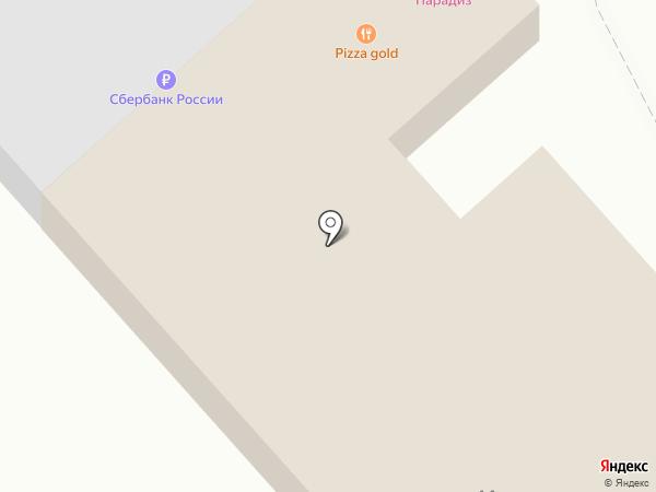 Банный рай на карте Липецка