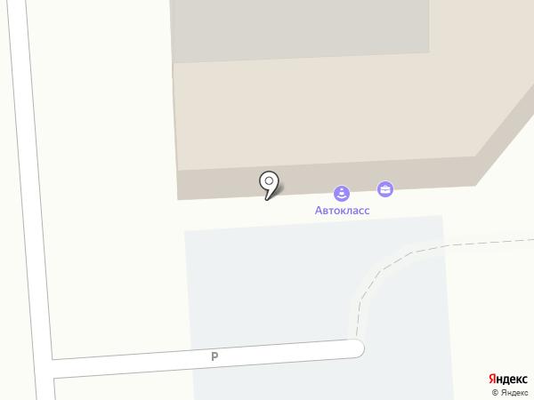 IT-мастер на карте Липецка