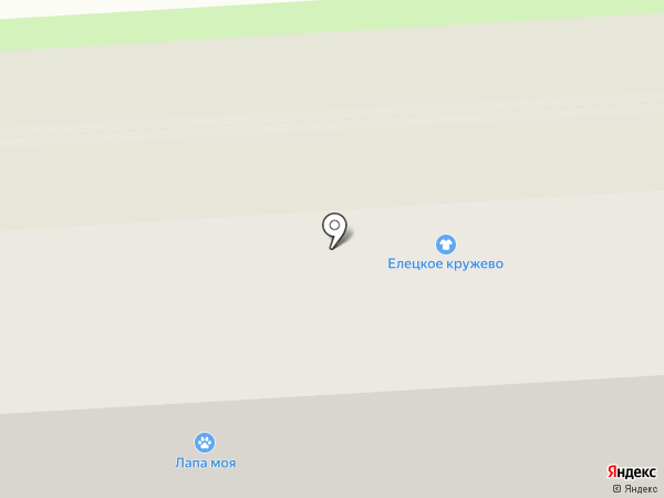 Строим под ключ на карте Липецка