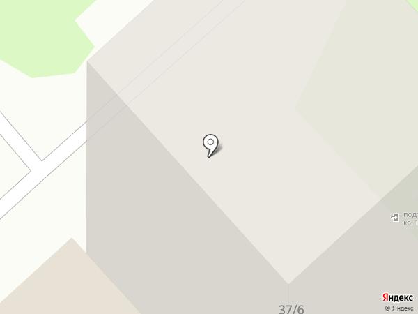 Липецкая вендинговая компания на карте Липецка