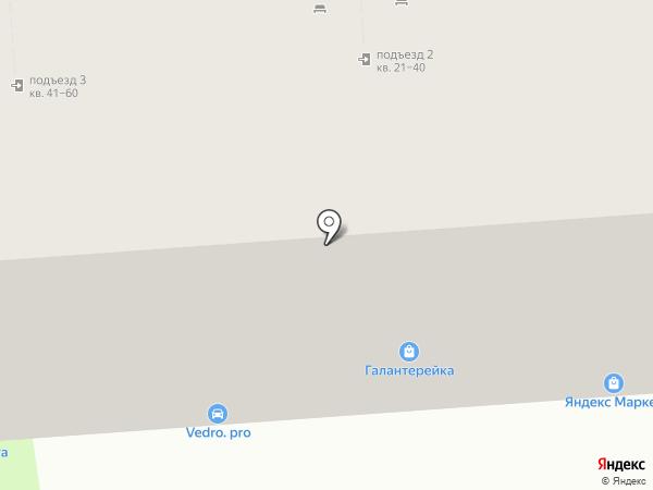Bambinelli на карте Липецка