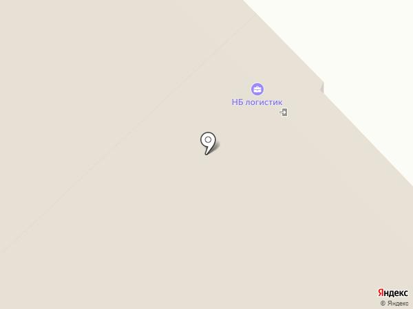 Сититэк на карте Рязани
