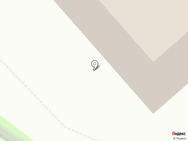 AUTOTOOT на карте Липецка