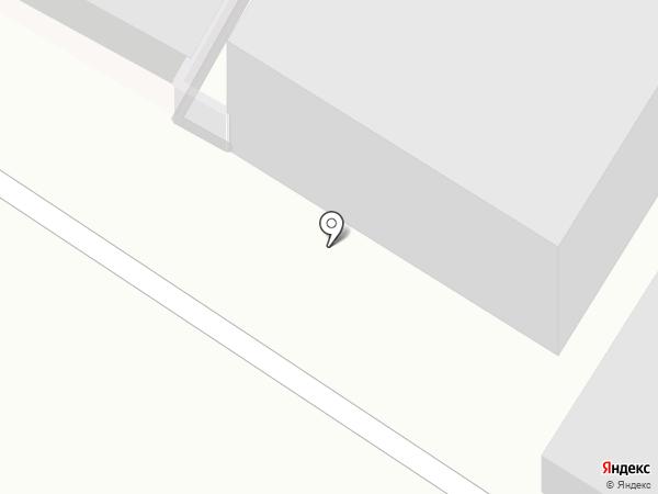 СКАТ на карте Липецка