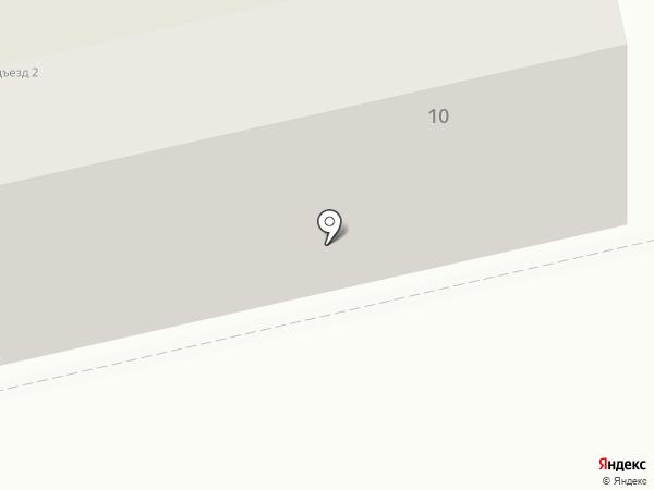 Аптека.ру на карте Липецка
