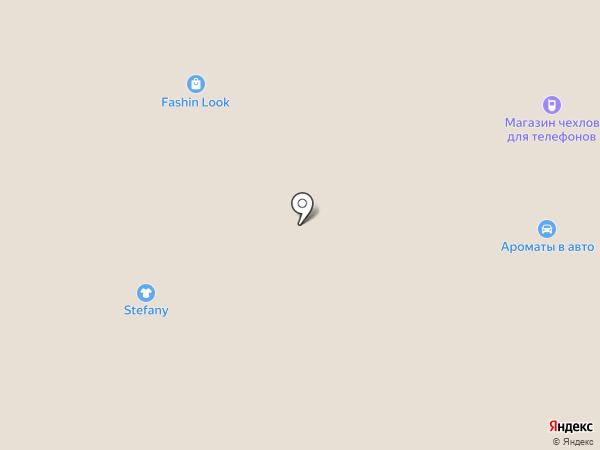 NYS collection на карте Ростова-на-Дону