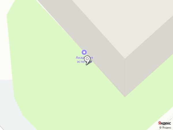 Первый Арбитражный Третейский суд на карте Липецка