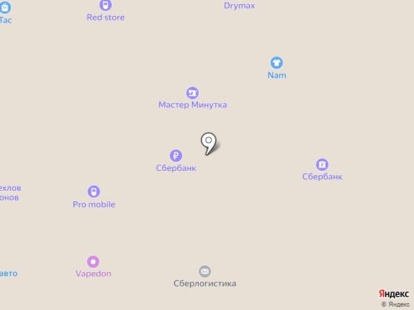 Mario Mikke на карте Ростова-на-Дону