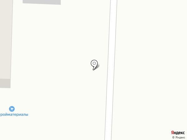 Торговая компания на карте Ленинавана