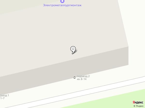 ПрофСнаб Л на карте Липецка