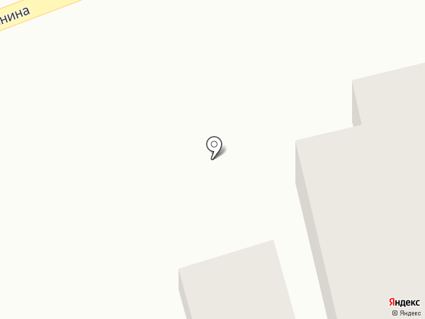 Киоск фастфудной продукции на карте Ленинавана