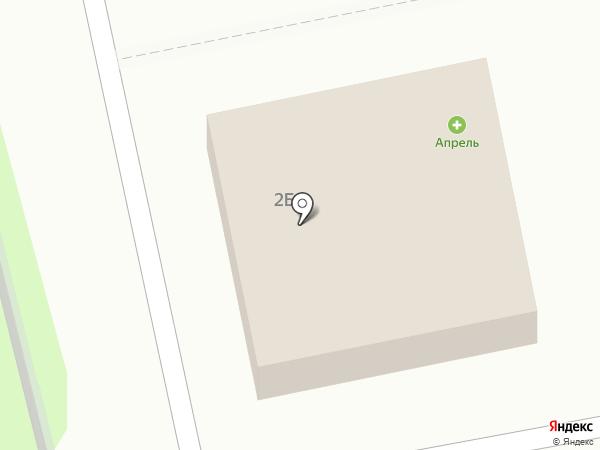 BaltGaz на карте Липецка