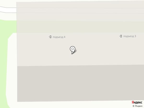 Сеть автоматов по продаже воды на карте Ростова-на-Дону