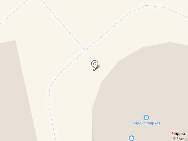 Ника-Л на карте Липецка
