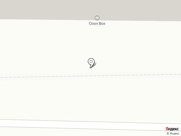 Магазин трикотажных изделий на карте Ростова-на-Дону