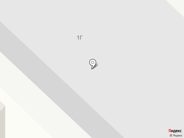 Новолипецкий зерновой терминал на карте Липецка