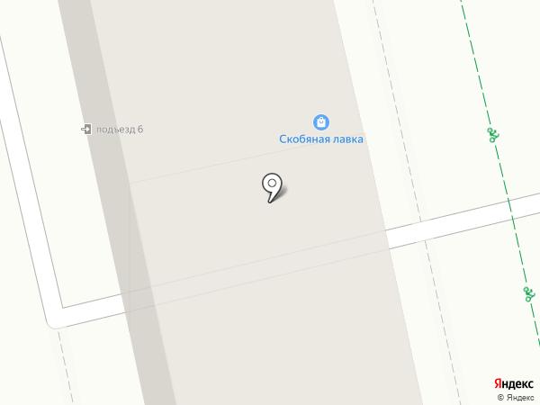 СПЕЦАГРОТРАНС 48 на карте Липецка