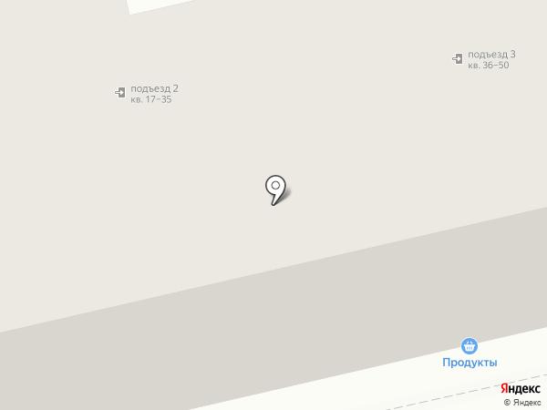 STgrupp-Липецк на карте Липецка