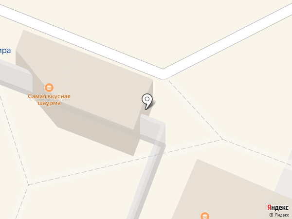 Бутер48 на карте Липецка