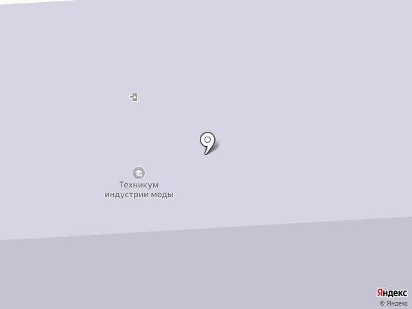 Stetic на карте Ростова-на-Дону