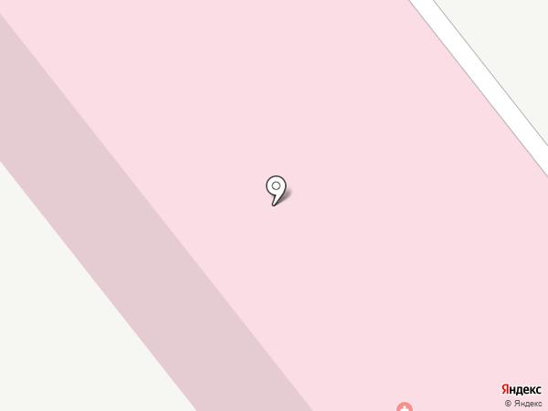 Консультативно-диагностический центр на карте Рязани