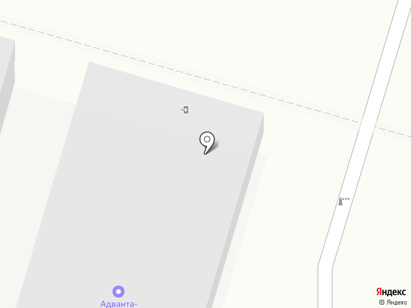 Принт на карте Ростова-на-Дону