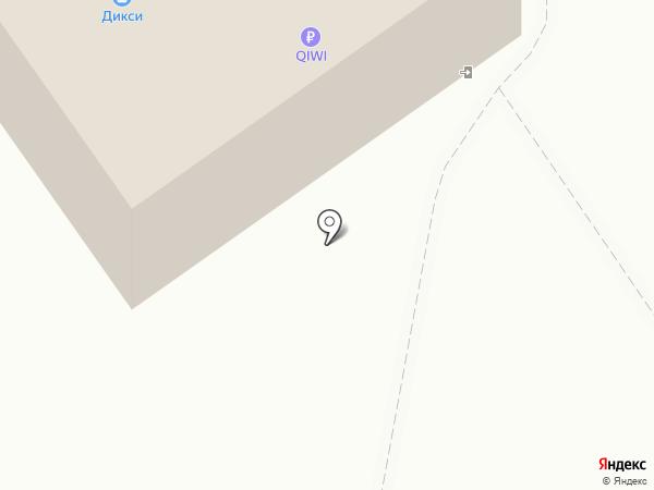 Банкомат, Россельхозбанк на карте Рязани