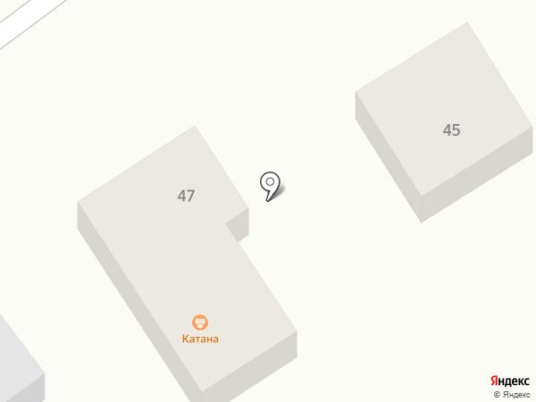У шефа на карте Ленинавана