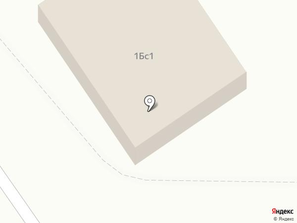 Бухен Хауз на карте Рязани